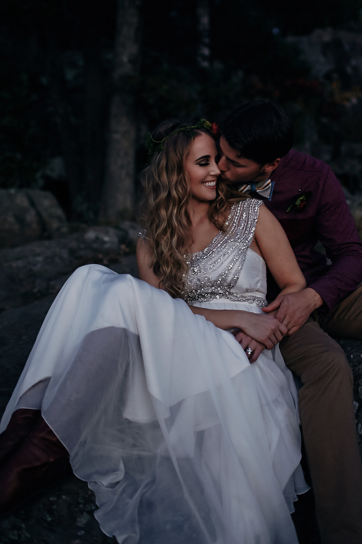 Interstate State Park Elopement Photography Cordelia Haugen: Photographer